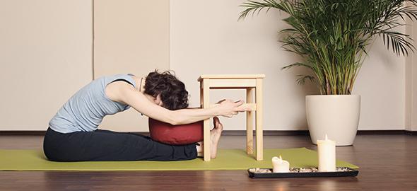 ANANDA PUR | yoga als therapie