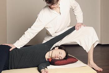 ANANDA PUR | massagen